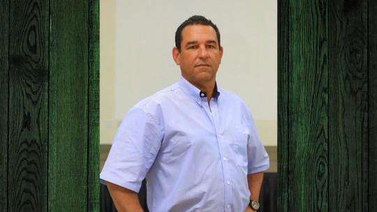 Formado em Viçosa, Márcio Nery Magalhães é o novo presidente da ASBIA