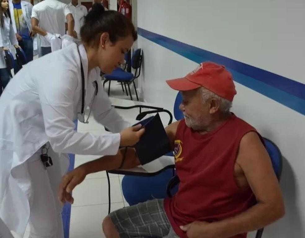 -  Há vaga para enfermeiro no Sine de Porto Velho  Foto: Aline Nascimento / G1