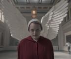 Elisabeh Moss em 'The Handmaid's Tale' | Sophie Giraud/Hulu