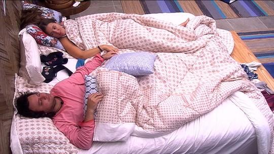 Raio-X BBB: eliminação de Ana Paula é assunto; Diego e Patrícia pensam em rever estratégias