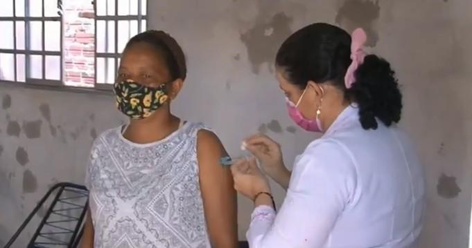 Guairaçá tem 100% de aplicação das vacinas disponíveis contra a Covid-19
