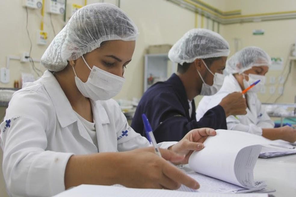 Regulação para o HRBA é assumida pela Sespa e cadastro para vagas será feito pelas secretarias de saúde dos municípios (Foto: Divulgação/PMS)