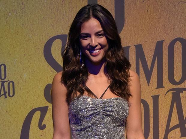 Yanna Lavigne (Foto: TV Globo)