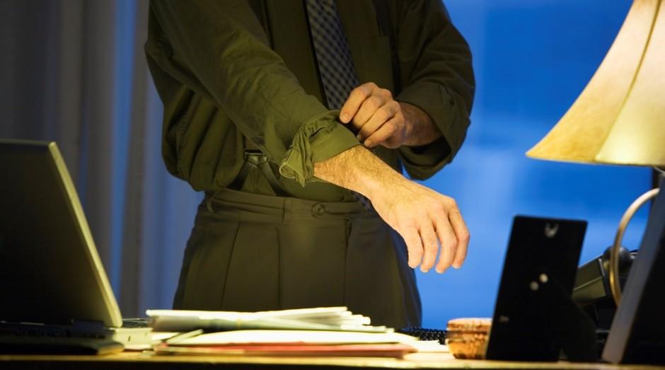trabalho; sucesso; inspiração; startup; produtividade (Foto: ThinkStock)