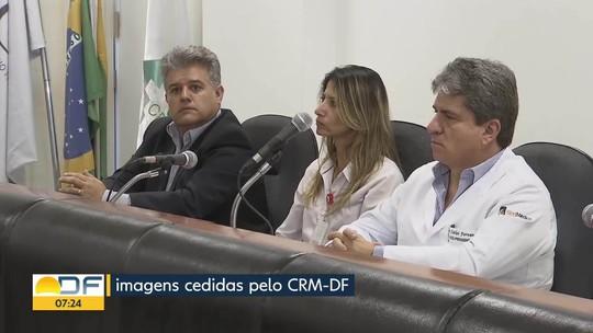 Entidades médicas, OAB e MPDFT fazem força-tarefa para inspecionar saúde pública do DF