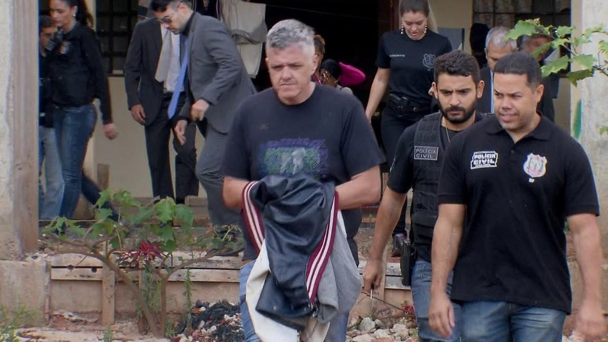 Fiscais de ônibus suspeitos de cobrar propina no DF seguem presos, decide Justiça