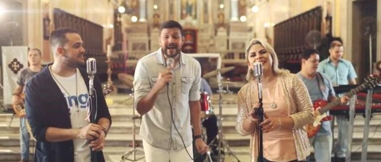 Banda católica Ministério Seráfico é atração do Círio Musical - Notícias - Plantão Diário