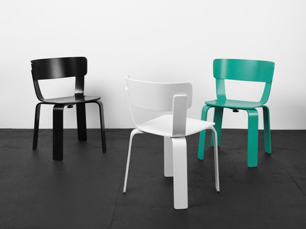 Bento Chairs, de Form Us With Love