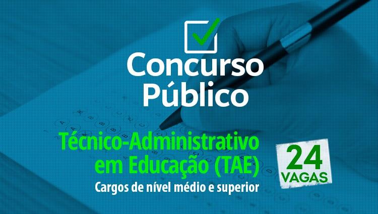 IFPI lança concurso com 24 vagas para técnico-administrativos e salário de quase R$ 5 mil - Notícias - Plantão Diário