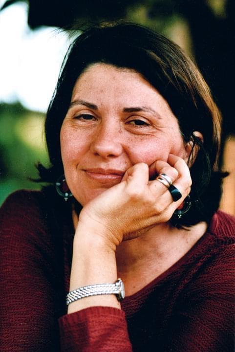 Liana John, jornalista ambiental colecionou prêmios ao longo da carreira (Foto: Reprodução/Instagram)