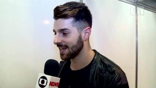 Alok tocando Raça Negra e Alcione? DJ fala quais hits improváveis incluiria em seu show; VÍDEO