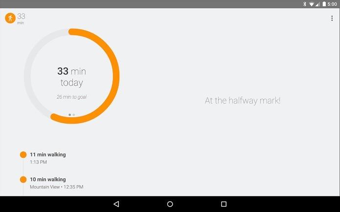 App de saúde do Google é destaque desta semana (Foto: Divulgação)