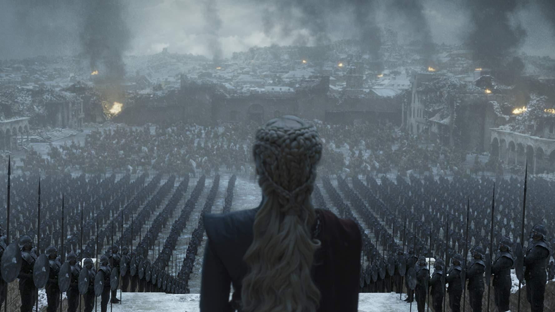 Emmy 2019: 'Game of Thrones' recebe 32 indicações; Veja lista completa - Notícias - Plantão Diário