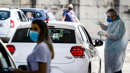 Foto: (Aloísio Maurício/Fotoarena via Estadão Conteúdo)