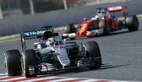Grande Prêmio da Austrália: abertura da temporada da F1 em discussão devido às restrições da Covid-19