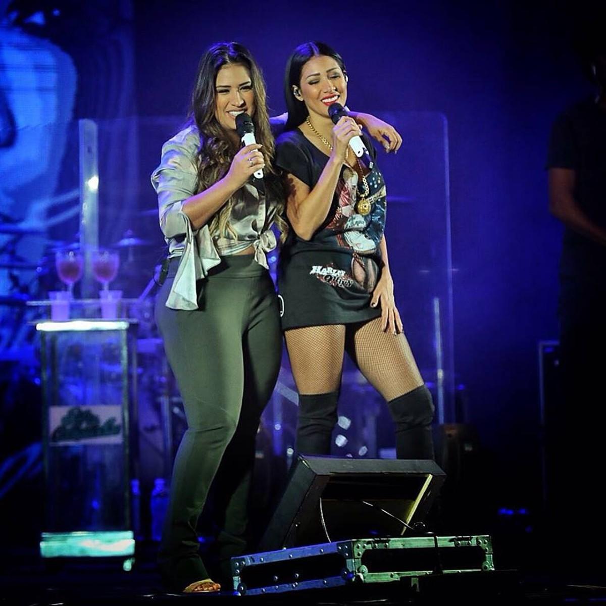 Após cancelamento, show de Simone e Simaria em Boa Vista deve ocorrer em março de 2018