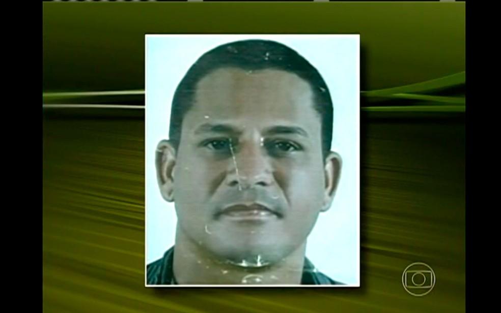 Líder do MST foi morto em 2013 (Foto: Divulgação/TV Globo)