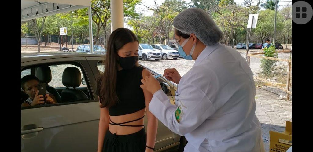 Fórum dos Governadores decide manter vacinação de crianças e adolescentes sem comorbidades