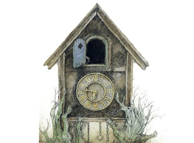 Texto e ilustrações de Alexandre Camanho, Editora Pulo do Gato, R$ 46. A partir de 5 anos. (Foto: Reprodução)