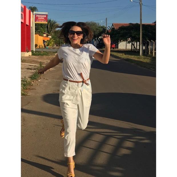 Suzi Pires (Foto: Reprodução/Instagram)