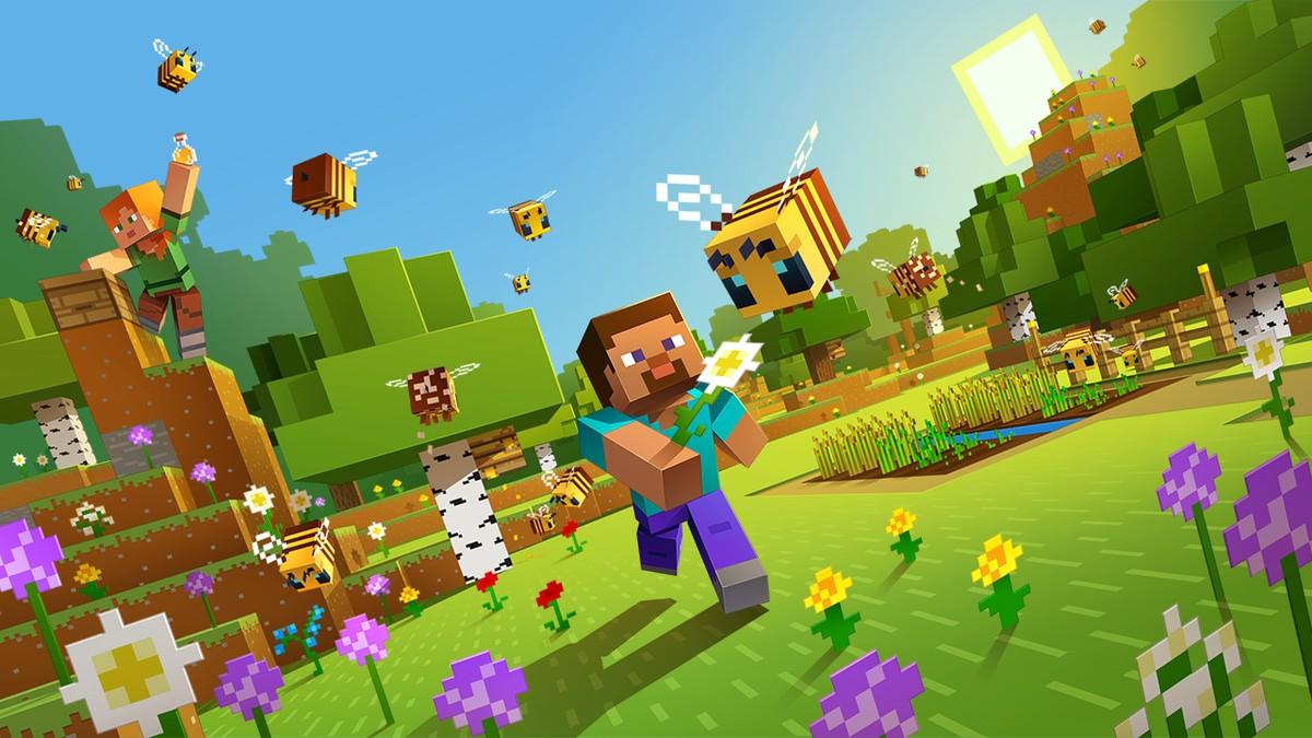 Minecraft: saiba como achar bolas de slime de forma segura  Jogos