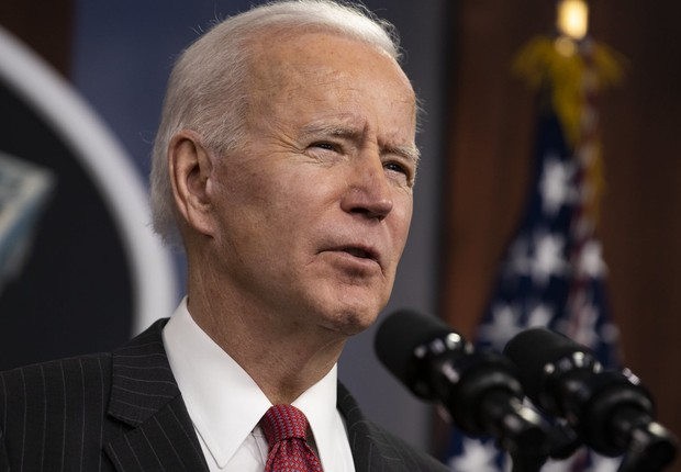 Il presidente degli Stati Uniti Joe Biden (Foto: Lisa Ferdinando/DOD/Immagini pubbliche)