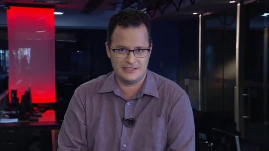 Veja o depoimento do repórter brasileiro detido em Caracas pela polícia de Nicolás Maduro