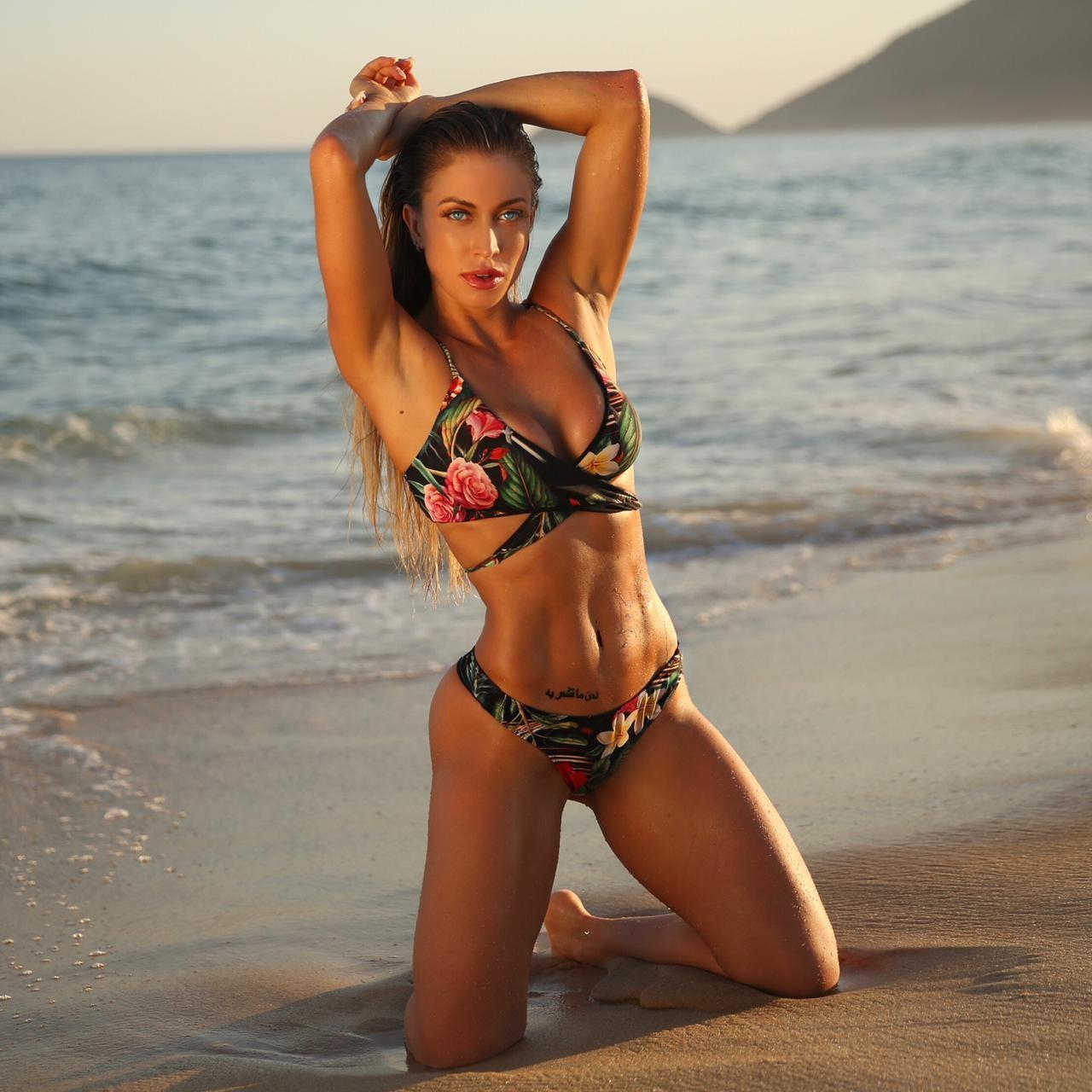 Jessica Rodrigues (Foto: Davi Borges)