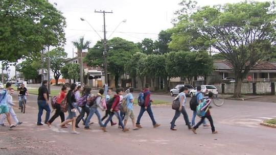 Cidade no PR registra mesmo nº de votos para Bolsonaro e Haddad