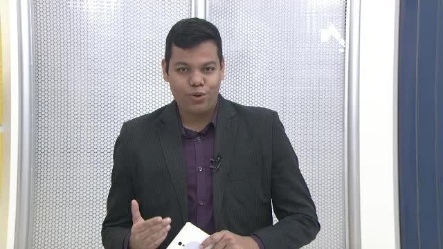 VÍDEOS: Jornal do Acre 1ª Edição de sexta-feira, 20 de abril