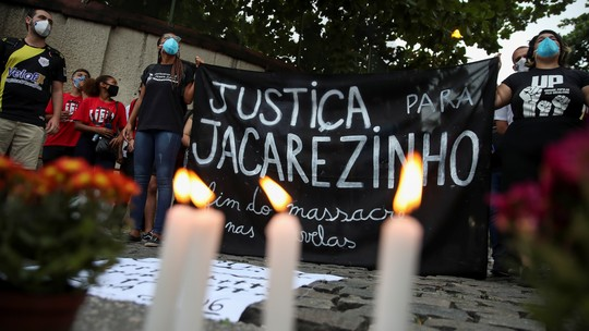 Foto: (Reuters/Ricardo Moraes)