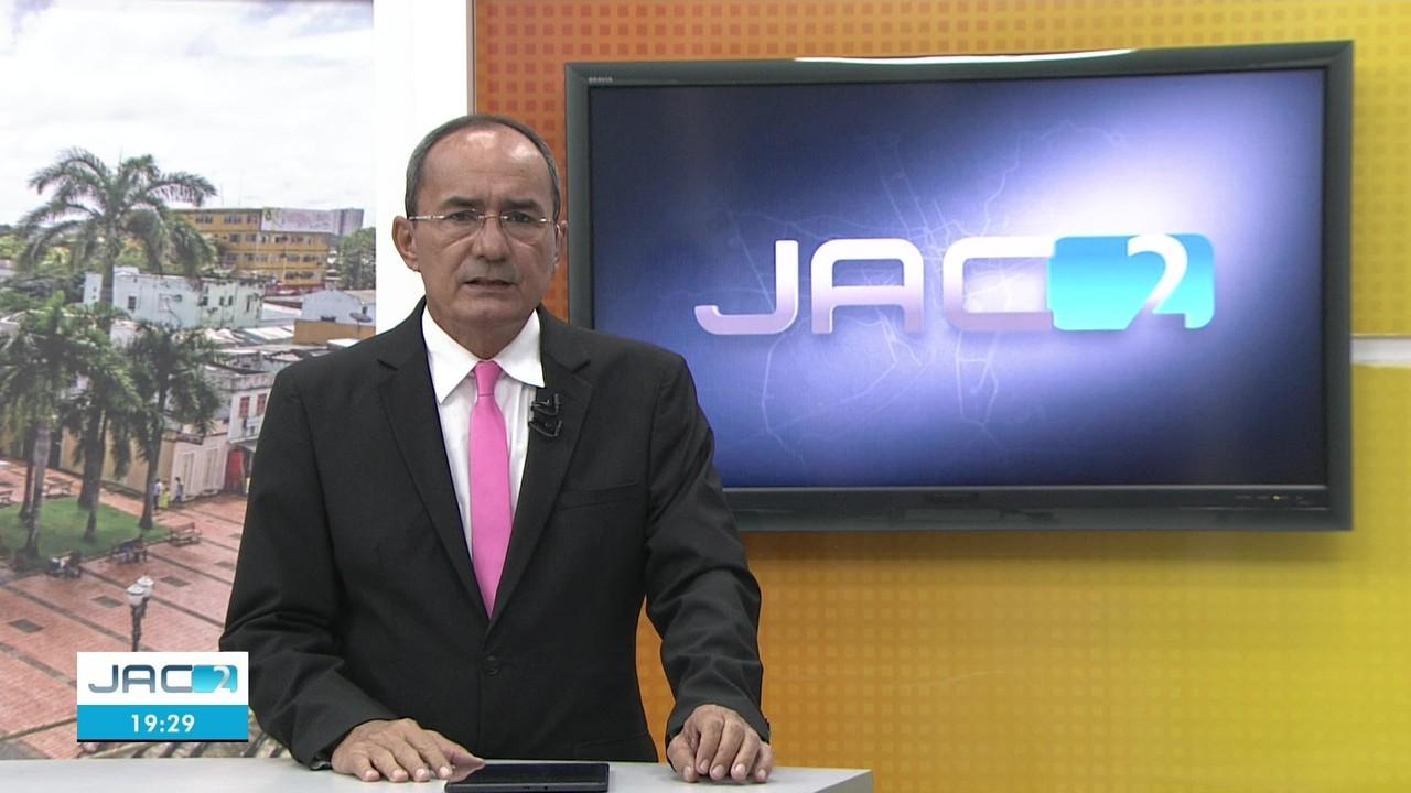 Íntegra do JAC 2 desta sexta-feira, 2 de abril