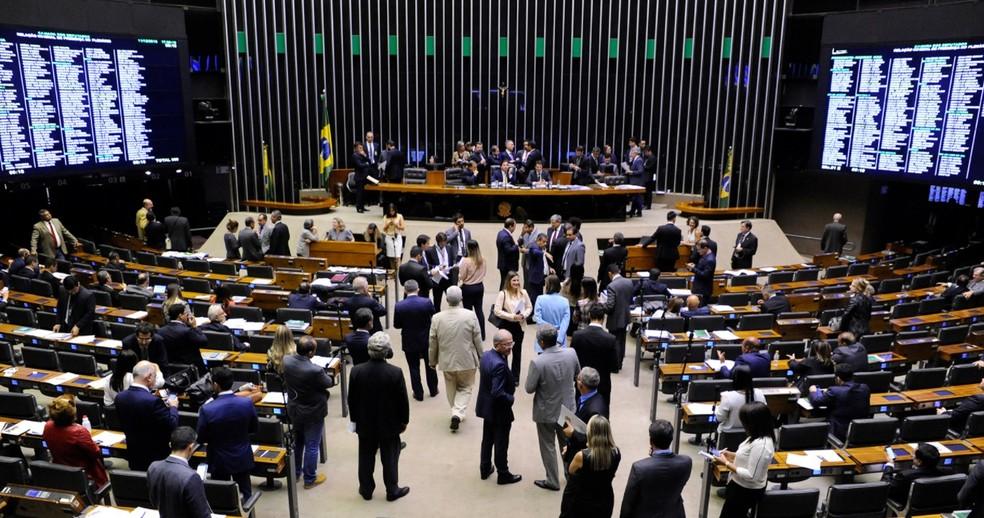 Pauta-bomba ameaça Bolsonaro | Blog do Helio Gurovitz | G1