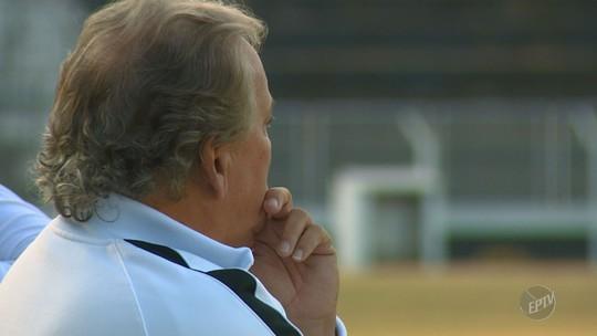 Com base da Série A2, Inter de Limeira tem entrosamento como ponto forte para Copa Paulista