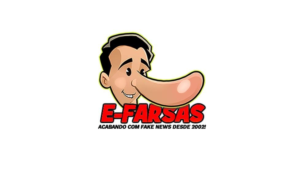 E-Farsas — Foto: Reprodução/E-Farsas