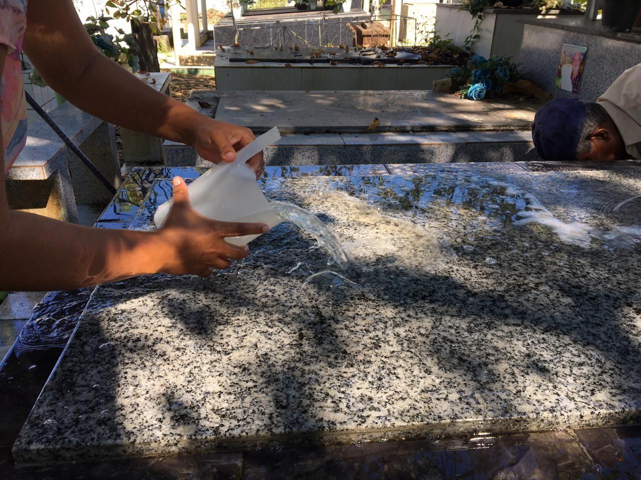 Rio Preto estabelece datas para limpezas e reformas de túmulos para o Dia de Finados