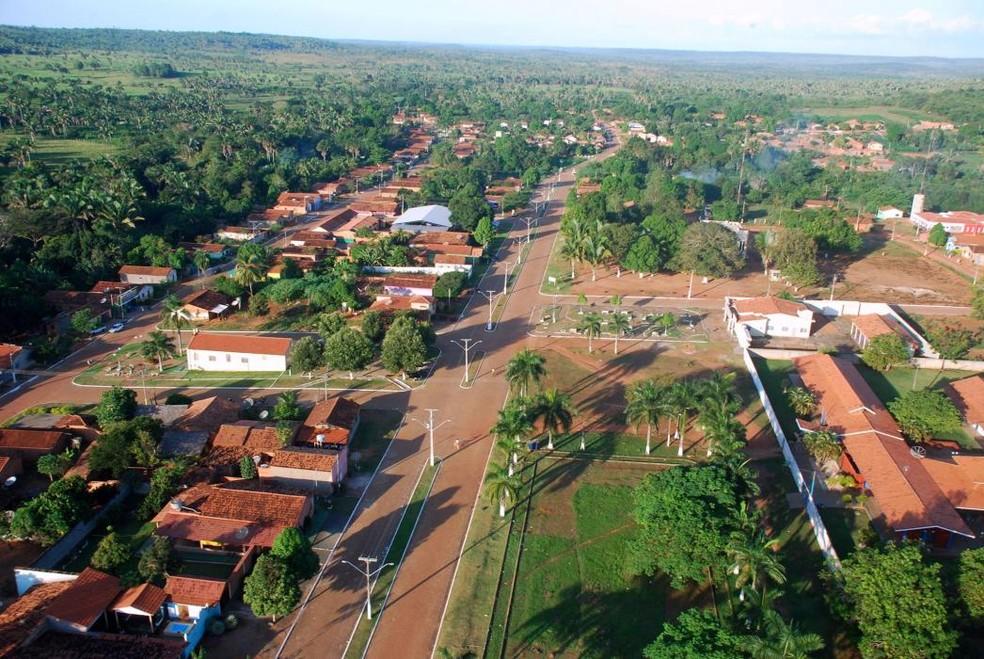 Justiça suspendeu aumentos de políticos em Santa Terezinha do Tocantins (Foto: Prefeitura de Santa Terezinha do Tocantins/Divulgação)