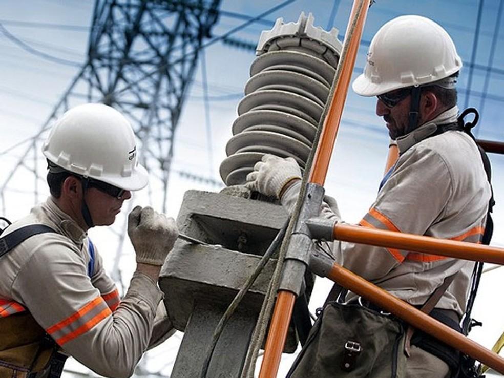 -  Há vaga para eletricista no Sine de Porto Velho  Foto: Tácito Carvalho e Silva / Acervo CPFL Energia