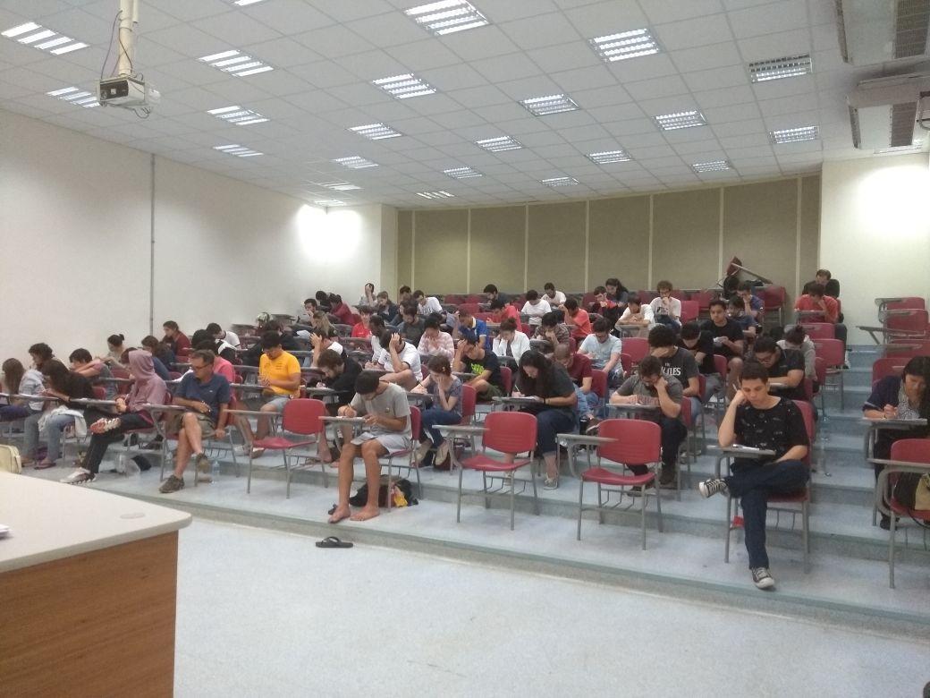 Unicamp 2018: abstenção na 1ª fase aumenta pelo quarto ano seguido