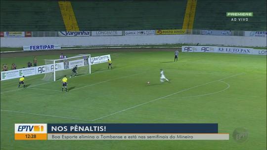 Sem curso obrigatório, Cesinha explica possibilidade de efetivação como técnico do Boa Esporte