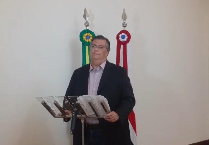 Flávio Dino confirma 88 casos do novo coronavírus no MA e afirma: 'Espalha muito rápido'