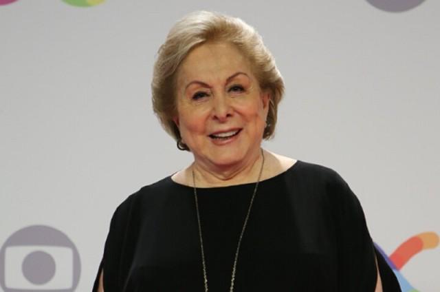 Aracy Balabanian (Foto: Globo)