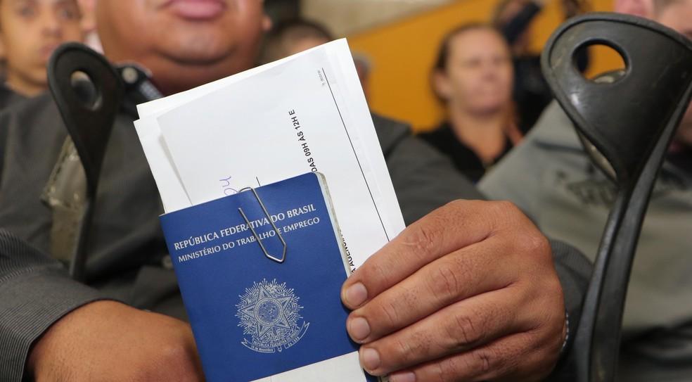 Amapá teve contratação de 42 pessoas com deficiência após inspeções do Trabalho em 2018 — Foto:  Ricardo Giusti/PMPA