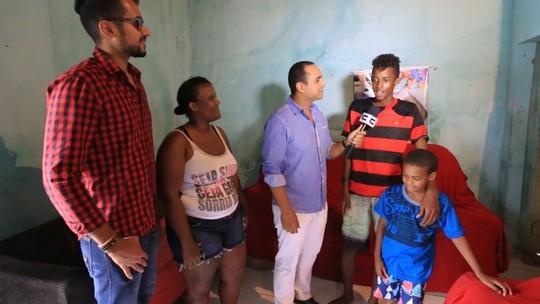 'Combina Decor' seleciona família do Bairro Indrustrial, Zona Norte de Aracaju