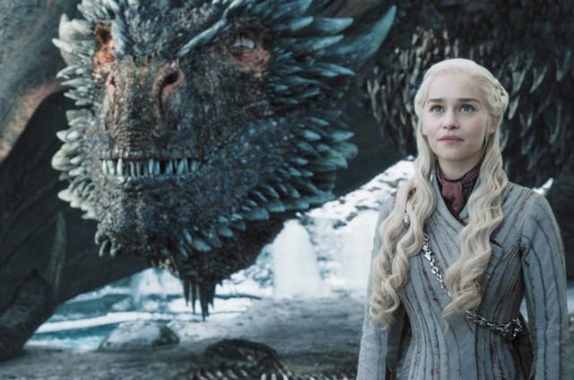Cena de 'Game of thrones' (Foto: Reprodução/HBO)