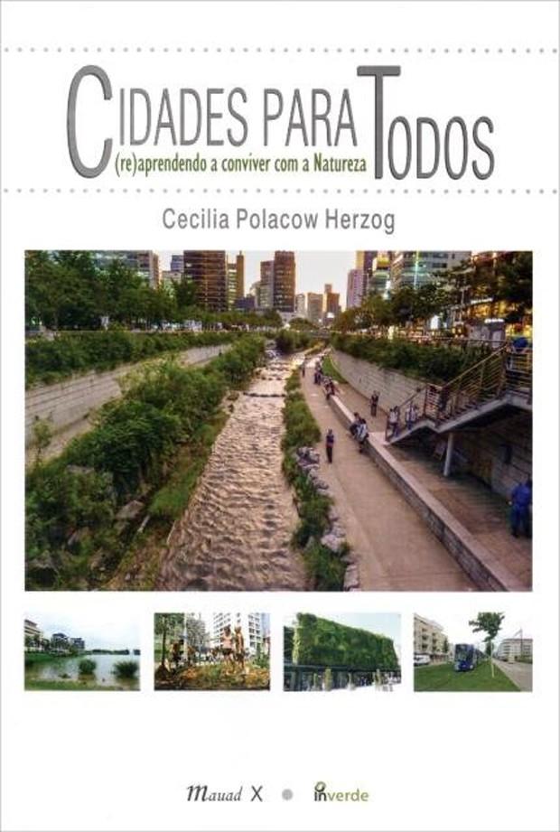 5 livros escritos por mulheres para entender as cidades (Foto: Divulgação)