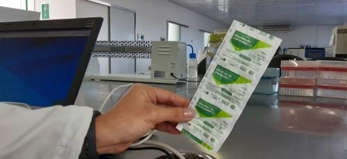 AM recebe lote com 11 mil comprimidos de cloroquina para tratar pacientes com a Covid-19