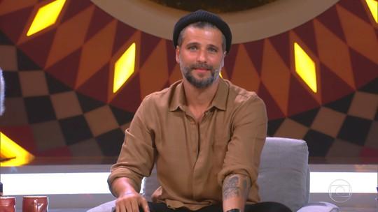 Bruno Gagliasso mostra tatuagem de Títi após ciúme da filha e manda recado: 'Papai te ama!'