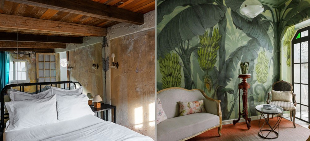 Casa Josefa traz o melhor da Art Déco na Colônia Roma (Foto: Divulgação)