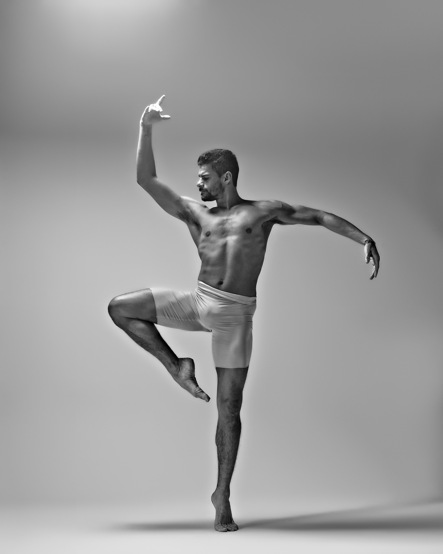 O  bailarino Thiago Soares recebeu o título de Doutor Honoris Causa da King´s College London